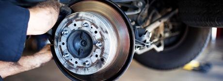 Brake Repairs & Service