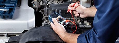 Electrical Diagnostic & Repairs