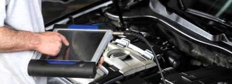 Emission System Repairs