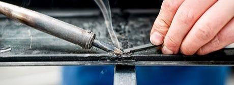 Basic Auto Repair