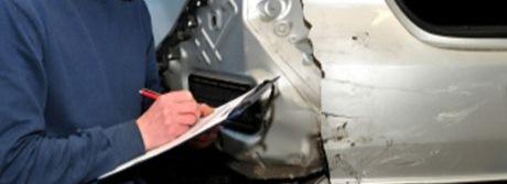 Unibody Frame Repair