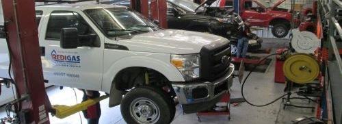 Suspension Repair Services