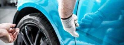 Car Panel Repair