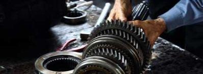 Transmission Repair & Service