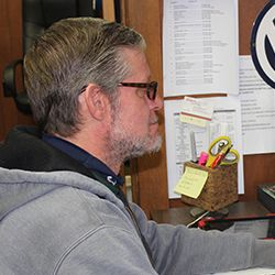 Craig Service Advisor