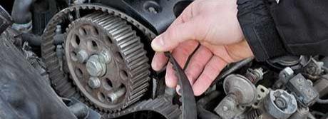 Drive Belt Repair and Replacement