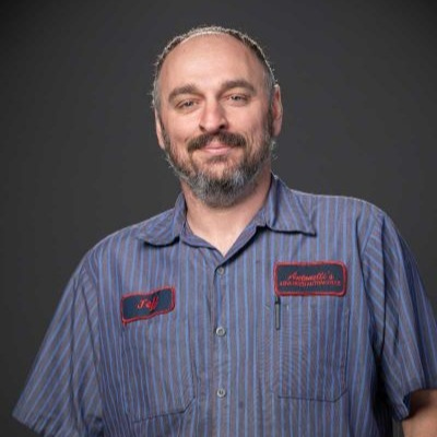 Jeff Varvar