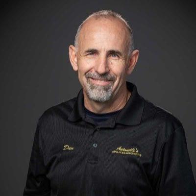Dan Antonelli, Owner of Antonelli's Advanced Automotive