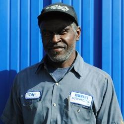 Toby Favor Auto Technician at  Newman's Automotive