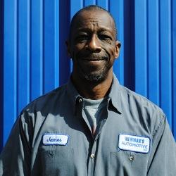 James McCain Auto Technician at  Newman's Automotive
