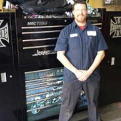 Sam, ASE-Certified Auto Repair Technician
