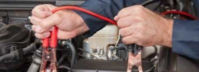 Electrical Diagnosis