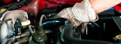 Engine Repair and Diagnostics