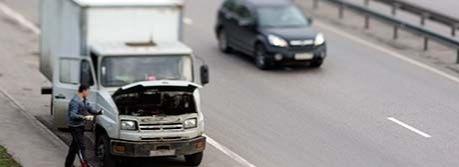 Light & Medium Duty Truck Repair