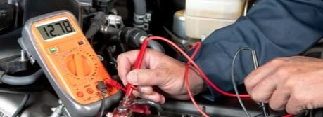 Auto Electrical Repairs