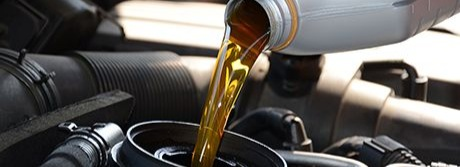 Oil Changes / Lube Service