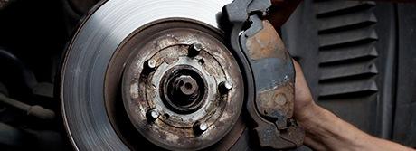 Brakes & Brake Inspections