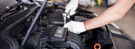 Check Engine Diagnostics & Repair