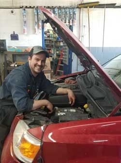 Canyon Meadows Auto Service Honest Auto Repairs