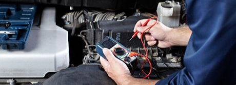 Electrical Diagnosis and Repair
