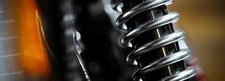 Steering and Suspension Repair