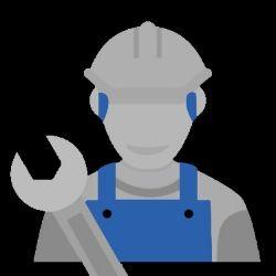 Technician Ande
