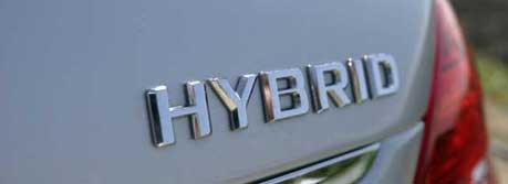 Hybrid Repair